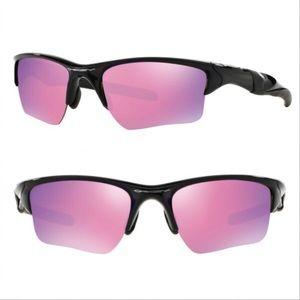 Oakley Accessories - Oakley Half Jacket Sunglasses